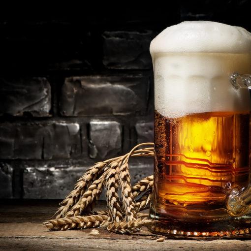 birra a doppio malto