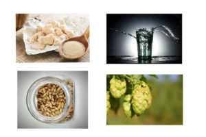 ingredienti birra
